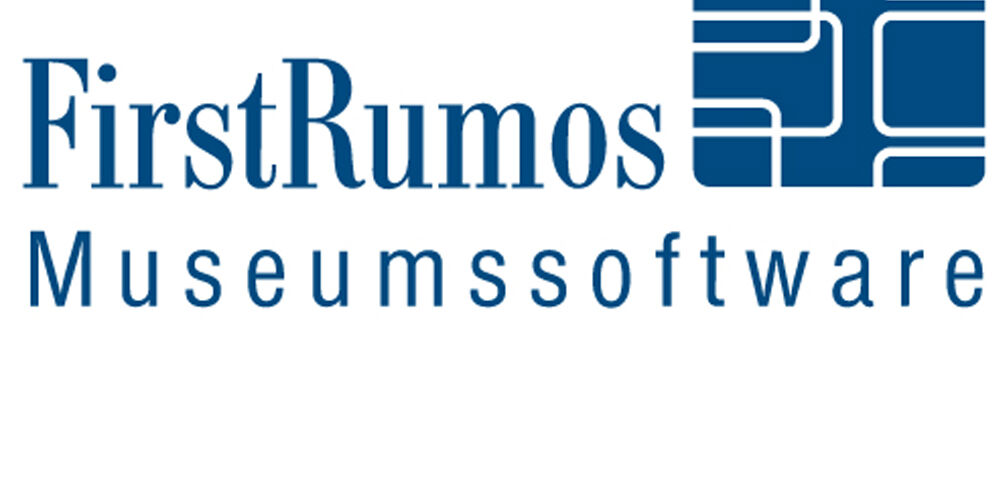 Logo First Rumos (Bild FLMK)
